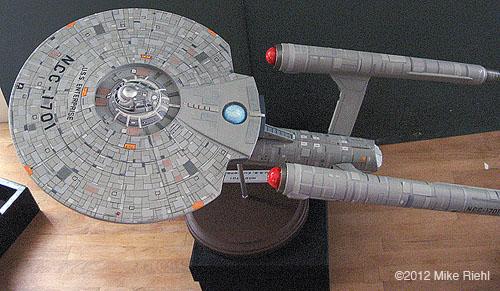 Starship Modeler Gallery Star Trek Enterprises